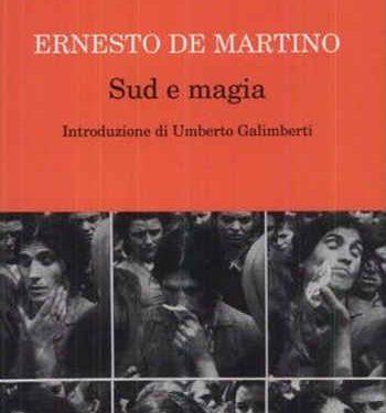Sull'umanesimo di Ernesto De Martino