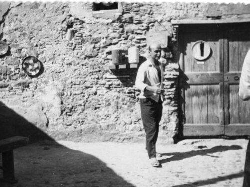 Ceramisti tra Savona e Albissola