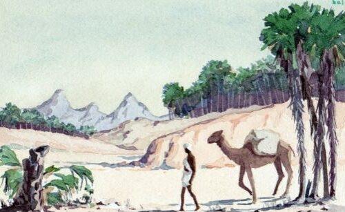 Ho saputo che con una infiltrazione nostra nel Sudan…